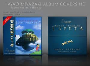 Laputa Album Covers HD