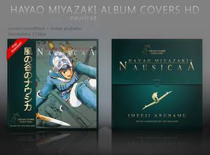 Nausicaa Album Covers HD