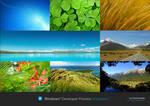 Windows Developer Preview Wallpapers