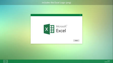 Excel 15 (Starting..) by arcticpaco