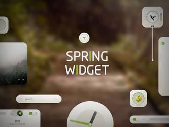 Spring Theme by qq416931658 by qiancang