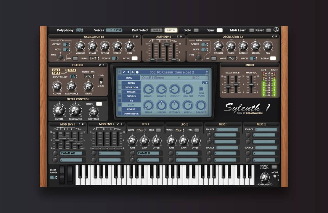 sylenth1 3.0 license key download