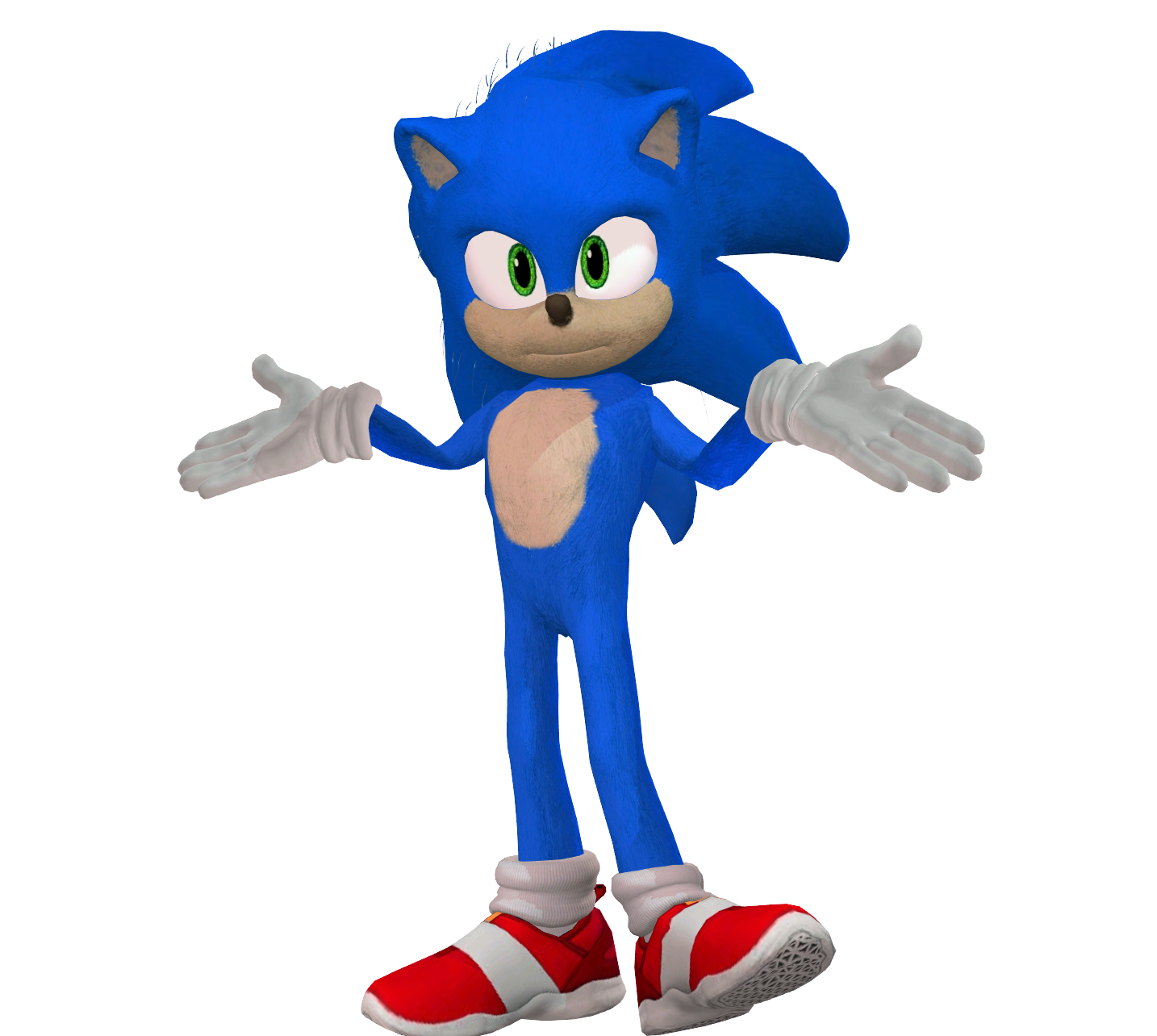 Mmd Movie Sonic 2020 Download By Sonicgirlmmd On Deviantart