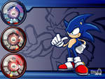 Sonic jackets 4 i-pulse