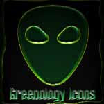 Greenology icons by macmasterkay
