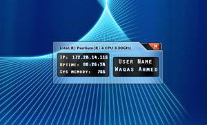 TransFactor System Info
