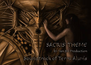 Sacris Theme (Piano Performance)