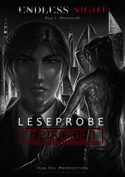 S.O.S. - Endless Night: EPISODE I - Leseprobe