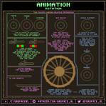 Pixel Art Animation Tutorial Rotation