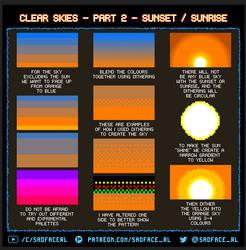 Pixel Tutorial favourites by Lady-Pixel on DeviantArt
