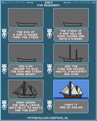 Ships for Beginners