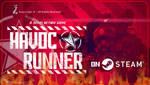 Havoc Runner DEMO on Steam by Dragmacom