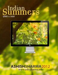 Indian Summers by ashisharma