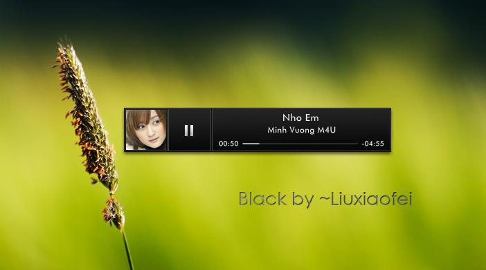 Black by Liuxiaofei