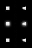 Windows 8 Token Orb by Liuxiaofei