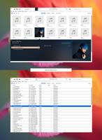 Exon for iTunes 12.1.1 Windows by Liuxiaofei