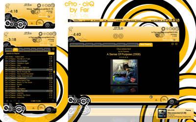 cPro - cirQ by fhertheangel