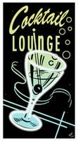 Cocktail Lounge GIF