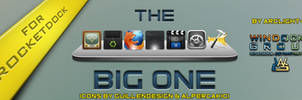 The Big One for RocketDock