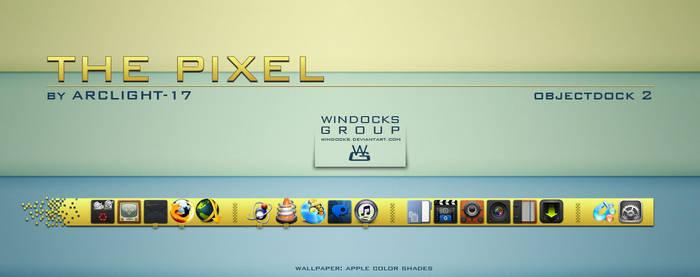 The Pixel