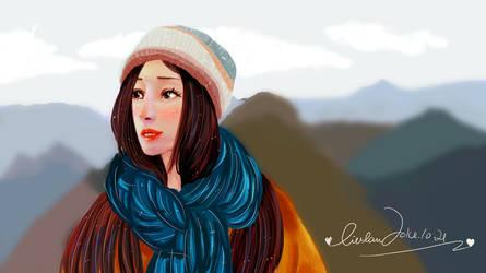 2 by qianyuanliulan