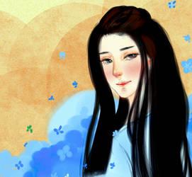 Guocheng by qianyuanliulan