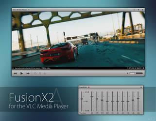 VLC - FusionX2 [Version A] by Maverick07x