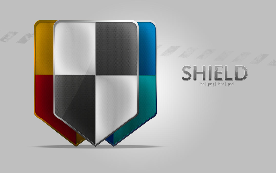Shield Pack by abdelrahman