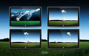 Moments wall pack