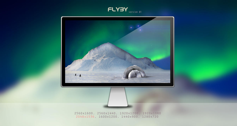 Flyby v1 by abdelrahman