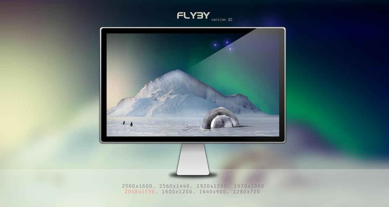 Flyby v2 by abdelrahman