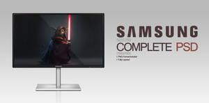 Samsung PSD | PNG