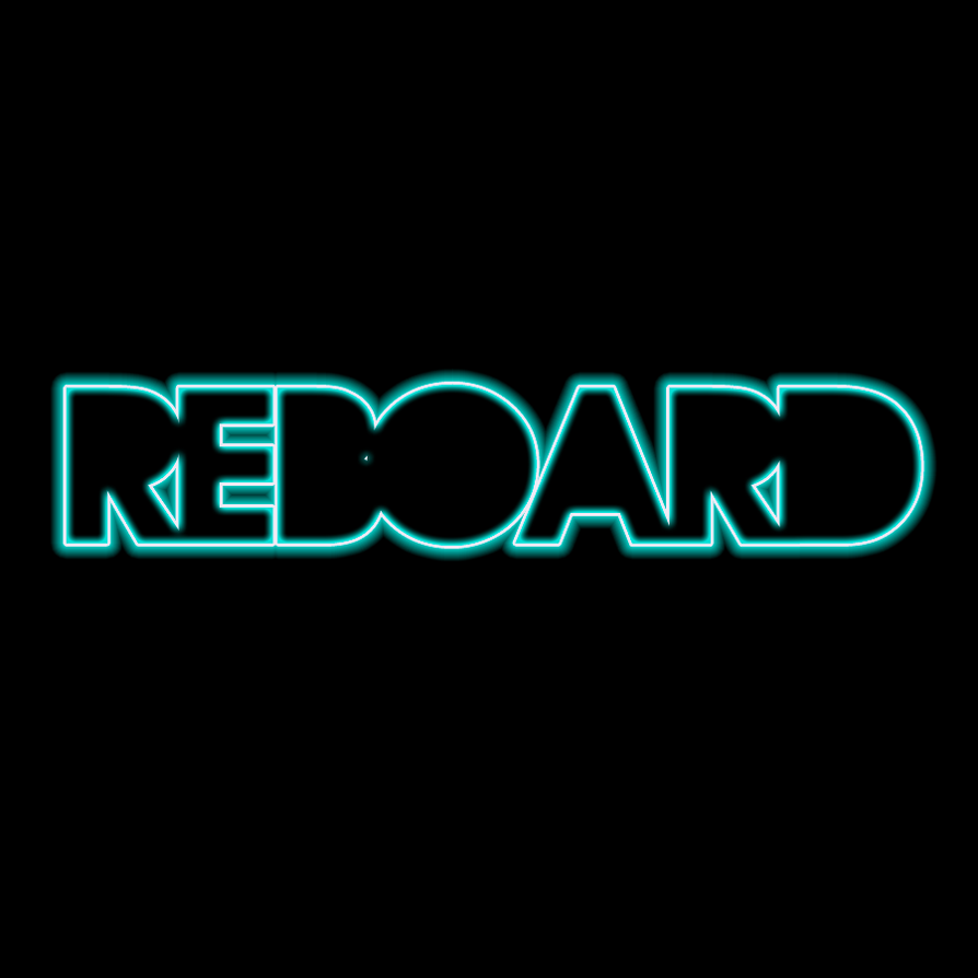 Reboard Free Font Download