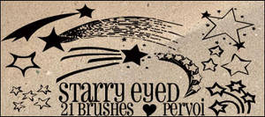 Stary Eyed