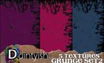 Grunge set 2