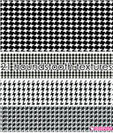 Hounds Tooth Textures