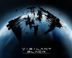 Vigilant Black - demo by Corpse-boy
