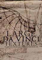 large Da Vinci Textures . 01 by tekhniklr