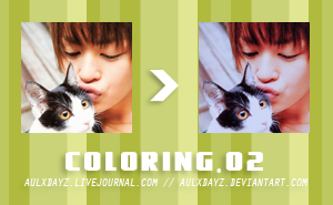 coloring . 02 by tekhniklr