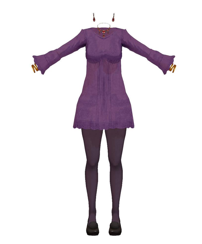 MMD] CM3D2 Madam Fashion Set by just-jeanne on DeviantArt