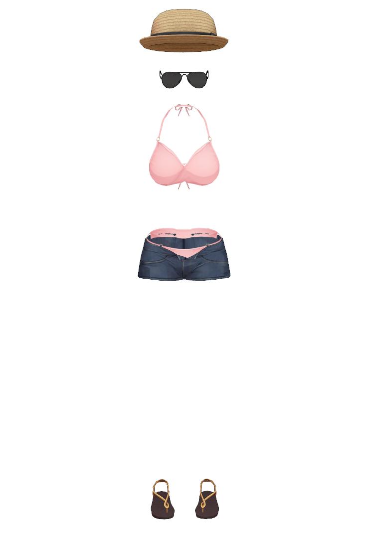 MMD] CM3D2 Summer Set by just-jeanne on DeviantArt