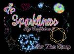 Sparkliness Brushes