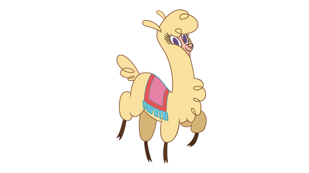 Paprika Adobe Character Animator Puppet