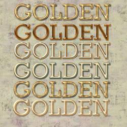 6 Golden Styles