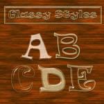 5 Glassy Styles
