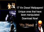 Vin Diesel Wallpaper pack