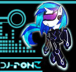 Tron DJ-Pon3