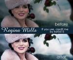 Regina Mills PSD