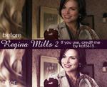 Regina Mills PSD2