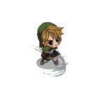 Link Spin slash (ANIMATED) by Makanmi